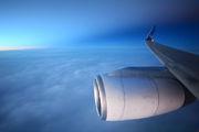 P4-EAS - Air Astana Boeing 757-200WL aircraft