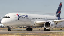 CC-BGC - LATAM Chile Boeing 787-9 Dreamliner aircraft