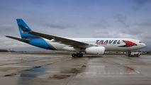 OK-GBB - Travel Service Airbus A330-200 aircraft