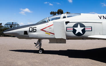 151981 - USA - Marine Corps McDonnell Douglas RF-4B Phantom II