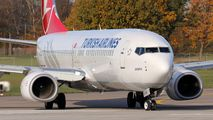 TC-JZG - Turkish Airlines Boeing 737-800 aircraft