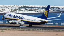 EI-EMR - Ryanair Boeing 737-8AS aircraft
