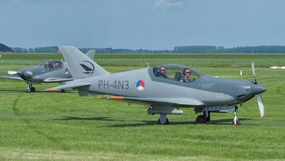 PH-4N3 - Air Combat EU Blackshape Prime