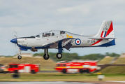 ZF378 - Royal Air Force Short 312 Tucano T.1 aircraft