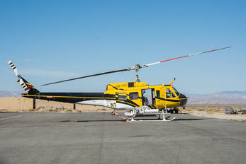 N15HX - Helicopter Express Bell 205A