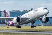 HS-THF - Thai Airways Airbus A350-900 aircraft
