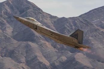 04-0069 - USA - Air Force Lockheed Martin F-22A Raptor