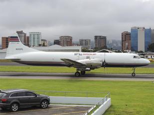 N351FL - IFL Group Convair CV-5800