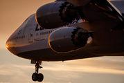 D-ABYD - Lufthansa Boeing 747-8 aircraft