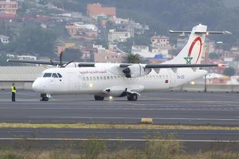 CN-COF - Royal Air Maroc ATR 72 (all models)