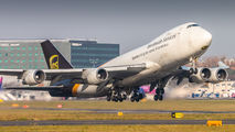 N582UP - UPS - United Parcel Service Boeing 747-400F, ERF aircraft