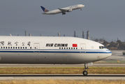 B-2046 - Air China Boeing 777-300ER aircraft