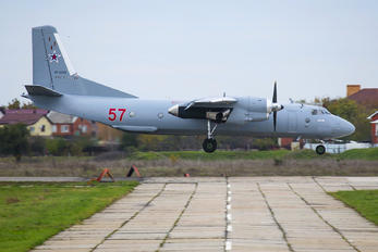 57 - Russia - Air Force Antonov An-26 (all models)