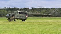 6106 - Poland - Army Mil Mi-17 aircraft