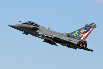 5 - France - Navy Dassault Rafale M