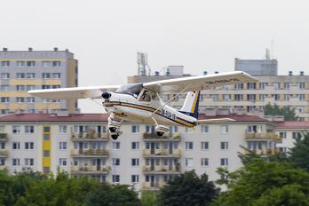 OK-RUA-18 - Private Tecnam P92 Echo, JS & Super