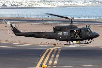 HU.18-16 - Spain - FAMET Agusta / Agusta-Bell AB 212