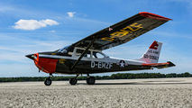 D-EMZF - Private Reims F172 aircraft