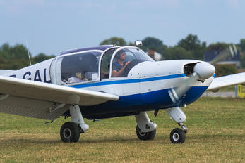SP-GAL - Private Socata Rallye 150