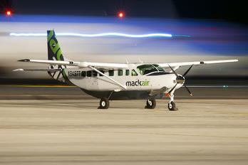 N8497T - Mack Air Cessna 208B Grand Caravan
