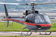 PR-HDP - Private Helibras HB-350B Esquilo aircraft