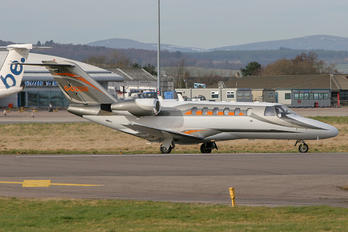 G-OODM - Hangar 8 Cessna 525A Citation CJ2