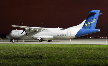 EI-SLW - ASL Airlines ATR 72 (all models)