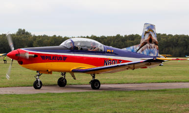 N60LT - Private Pilatus PC-7 I & II