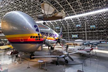 F-BPPA - Airbus Skylink Aero Spacelines 377SG Super Guppy