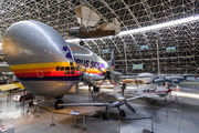 F-BPPA - Airbus Skylink Aero Spacelines 377SG Super Guppy aircraft