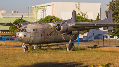 340-HB - France - Air Force Nord 2500 Noratlas (all models)