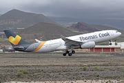 G-VYGM - Thomas Cook Airbus A330-200 aircraft