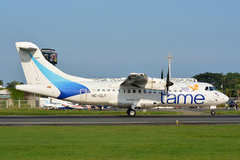 HC-CLT - TAME ATR 42 (all models)