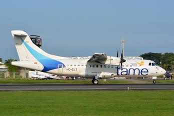 HC-CLT - TAME ATR 42 (all models)