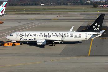 SU-GCS - Egyptair Boeing 737-800