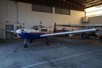I-EDNA - Private Morane Saulnier 880B Rallye 100T