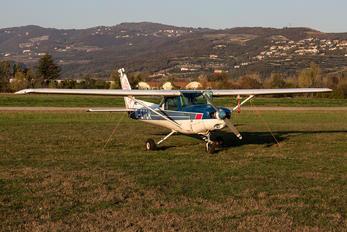 D-ETCR - Private Cessna 152