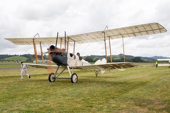 ZK-VCM - Royal Flying Corps The Vintage Aviator B. E. 2e