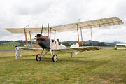 ZK-VCM - Royal Flying Corps The Vintage Aviator B. E. 2e aircraft