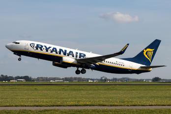 EI-EKL - Ryanair Boeing 737-8AS