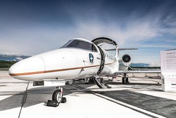 N751LJ - Bombardier Learjet 75