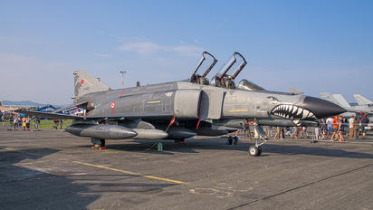 73-1023 - Turkey - Air Force McDonnell Douglas F-4E Phantom II