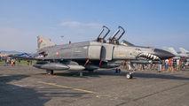 73-1023 - Turkey - Air Force McDonnell Douglas F-4E Phantom II aircraft