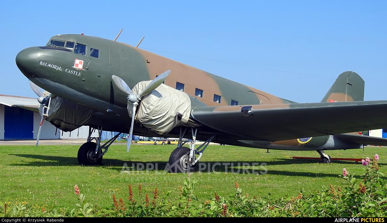 Malev Sunflower Aviation (Gold Ttimer Foundation) HA-LIX aircraft at Czestochowa - Rudniki