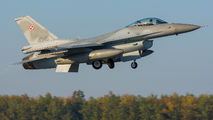 4045 - Poland - Air Force Lockheed Martin F-16C block 52+ Jastrząb aircraft