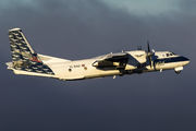 YL-RAD - RAF Avia Antonov An-26 (all models) aircraft