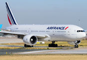 F-GSPD - Air France Boeing 777-200ER aircraft