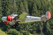 N21FS - Private Beechcraft 18 Twin Beech S series aircraft