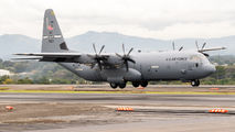 07-8613 - USA - Air Force Lockheed C-130J Hercules aircraft