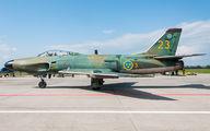 SE-RMD - Swedish Air Force Historic Flight SAAB J 32 Lansen aircraft